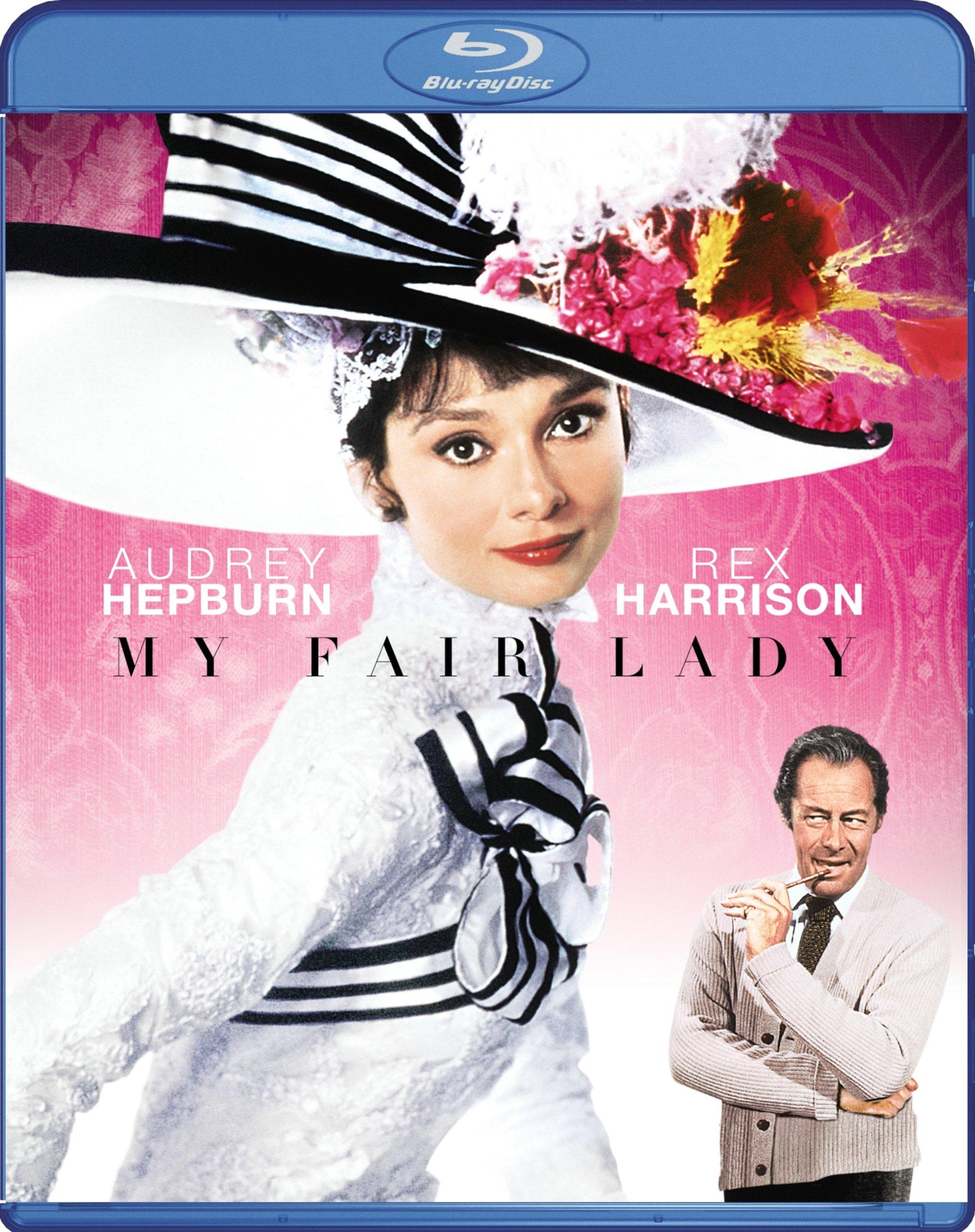 My Fair Lady [Blu-ray] by Paramount