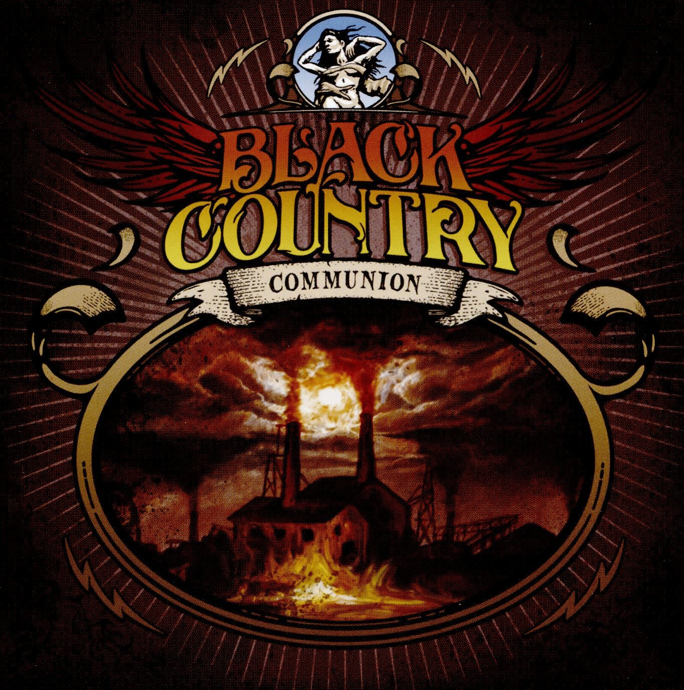 d7e2eadcd61c16 Black Country Communion: Amazon.co.uk: Music