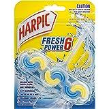 Harpic Fresh Power 6 ITB Summer Breeze 39g, 39, Summer Breeze 0.066 grams