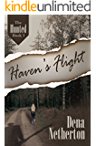 Haven's Flight (The Hunted Book 1)