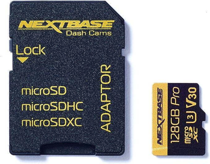 Nextbase Sd Cards Elektronik