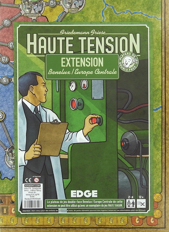 Asmodee – ubihtb03 – Alta Tensión – Extensión Benelux/Europa ...