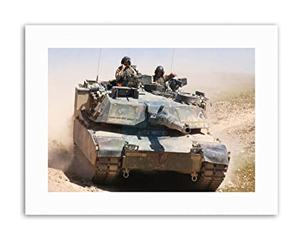 Amazon com: Wee Blue Coo Photography Military Tank Crew