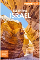 Fodor's Essential Israel (Full-color Travel Guide) Kindle Edition