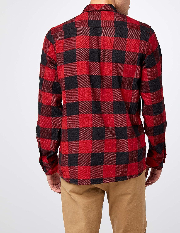 Dickies Mens Sacramento Casual Shirt