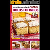 Revista AnaMaria Testa Todas as Receitas - Especial Bolos Fofinhos (AnaMaria Receitas)