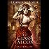 The Glass Falcon (Folley & Mallory Adventure Book 2)