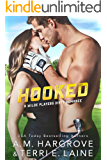 Hooked (A Wilde Players Dirty Romance) (English Edition)