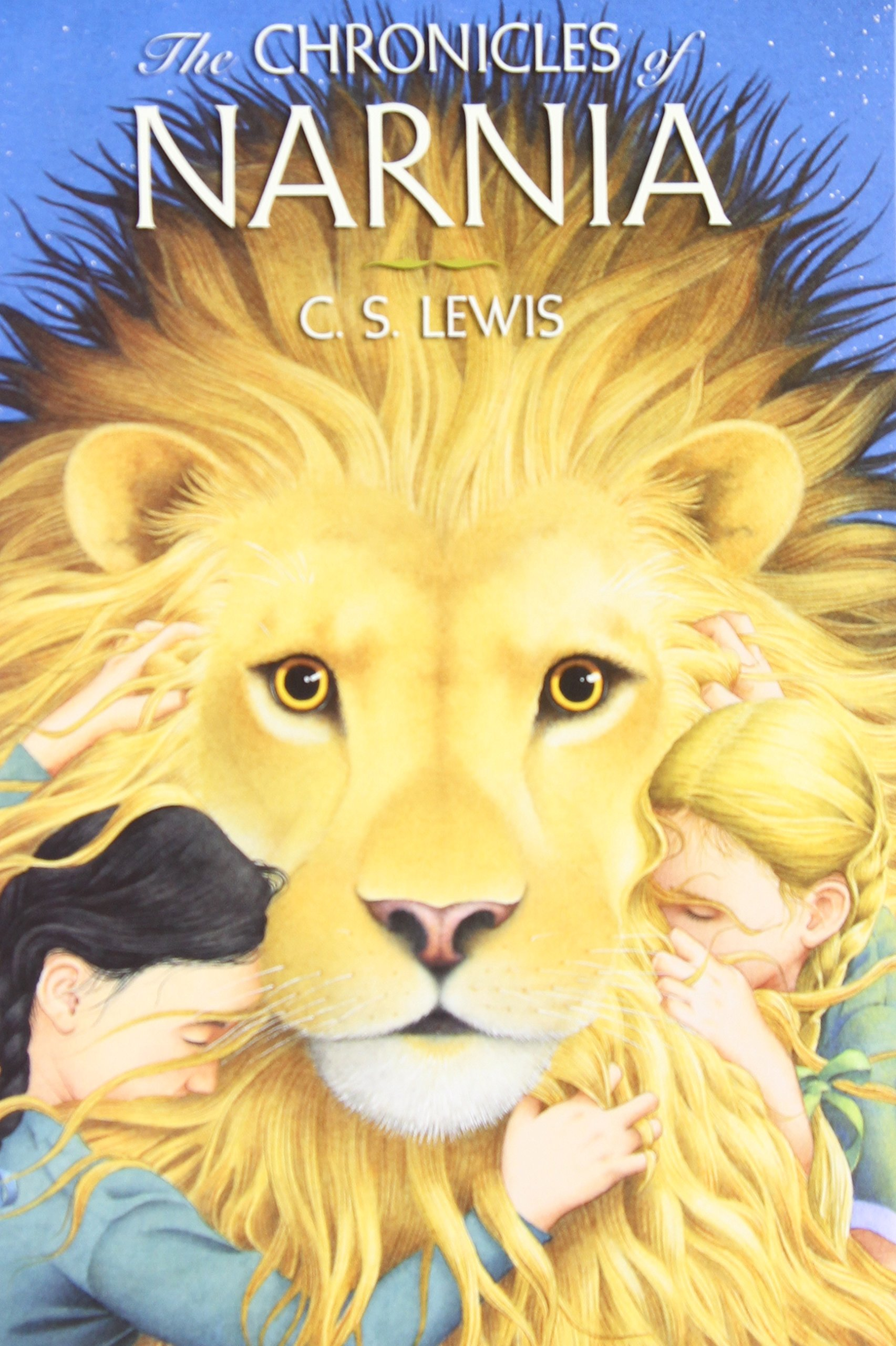 The silver chair illustrations - The Chronicles Of Narnia Box Set 7 Books In 1 Box Set C S Lewis Pauline Baynes 9780064405379 Books Amazon Ca