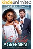 The Baby Agreement: A BWWM Billionaire Romance
