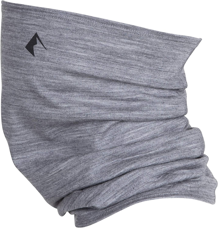 Ridge Merino Wool Neck Gaiter