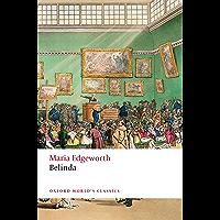 Belinda (Oxford World's Classics) (English Edition)