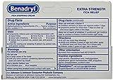 Benadryl Extra Strength Itch Stopping Cream, 3