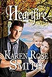 Heartfire (Search For Love series Book 5)