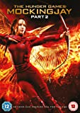 The Hunger Games: Mockingjay Part 2 [DVD] [2015]