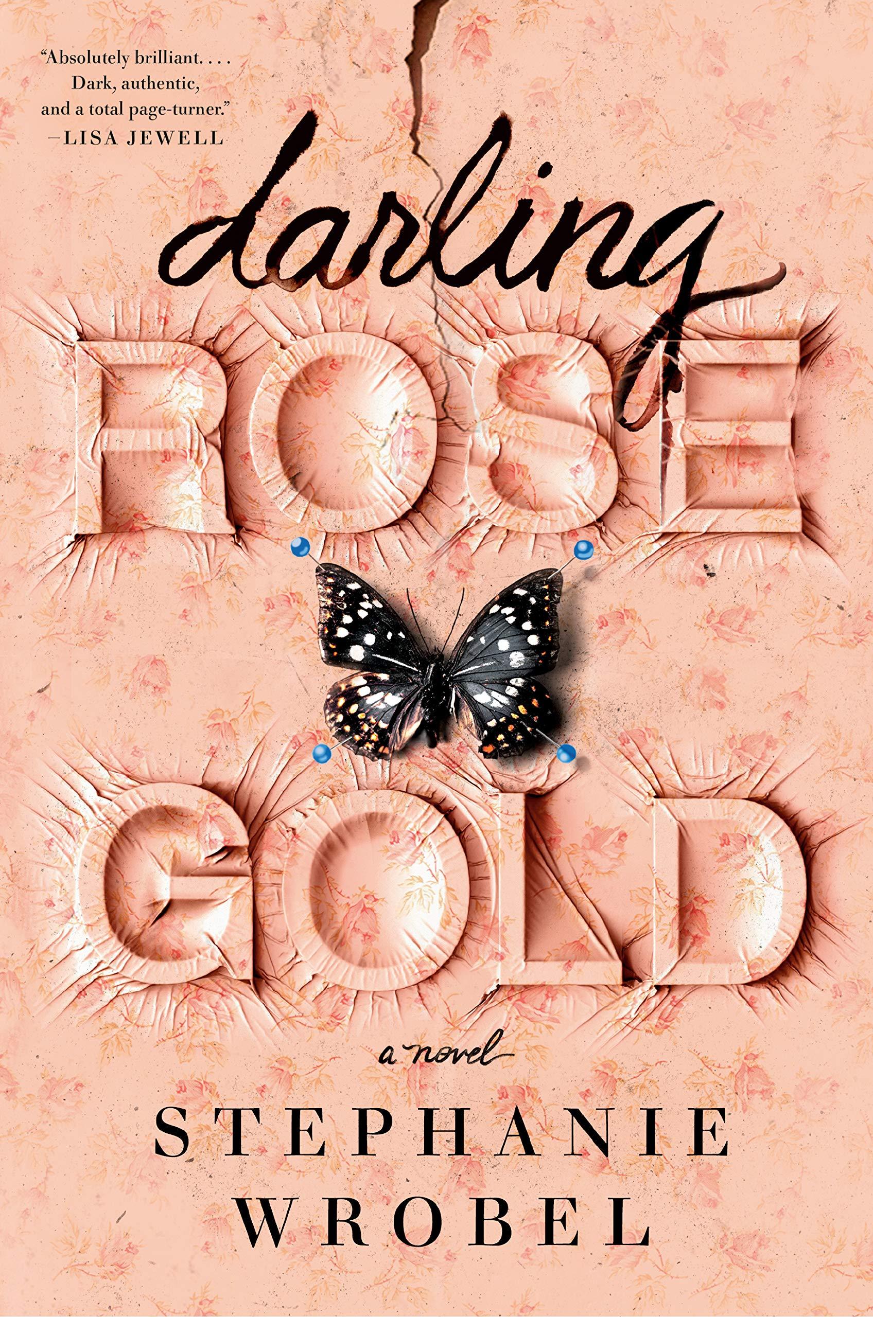 Darling Rose Gold Gypsy Rose