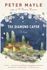 The Diamond Caper (Sam Levitt Capers Book 4) Kindle Edition