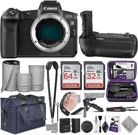 Canon Canon EOS R product image 4