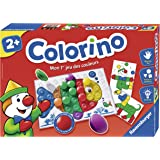 Ravensburger - 24011 - Jeu Educatif - Colorino