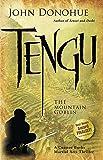 Tengu―The Mountain Goblin: A Connor Burke Martial Arts Thriller