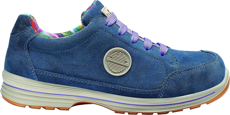 ダイケ(Dike) ディーケ(DIKE) 30912-193-24.5 作業靴レディーDネイビー 30912-193-36