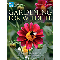 RSPB Gardening for Wildlife: New edition (English Edition)