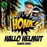 Hallo Helmut (Andere Farbe)