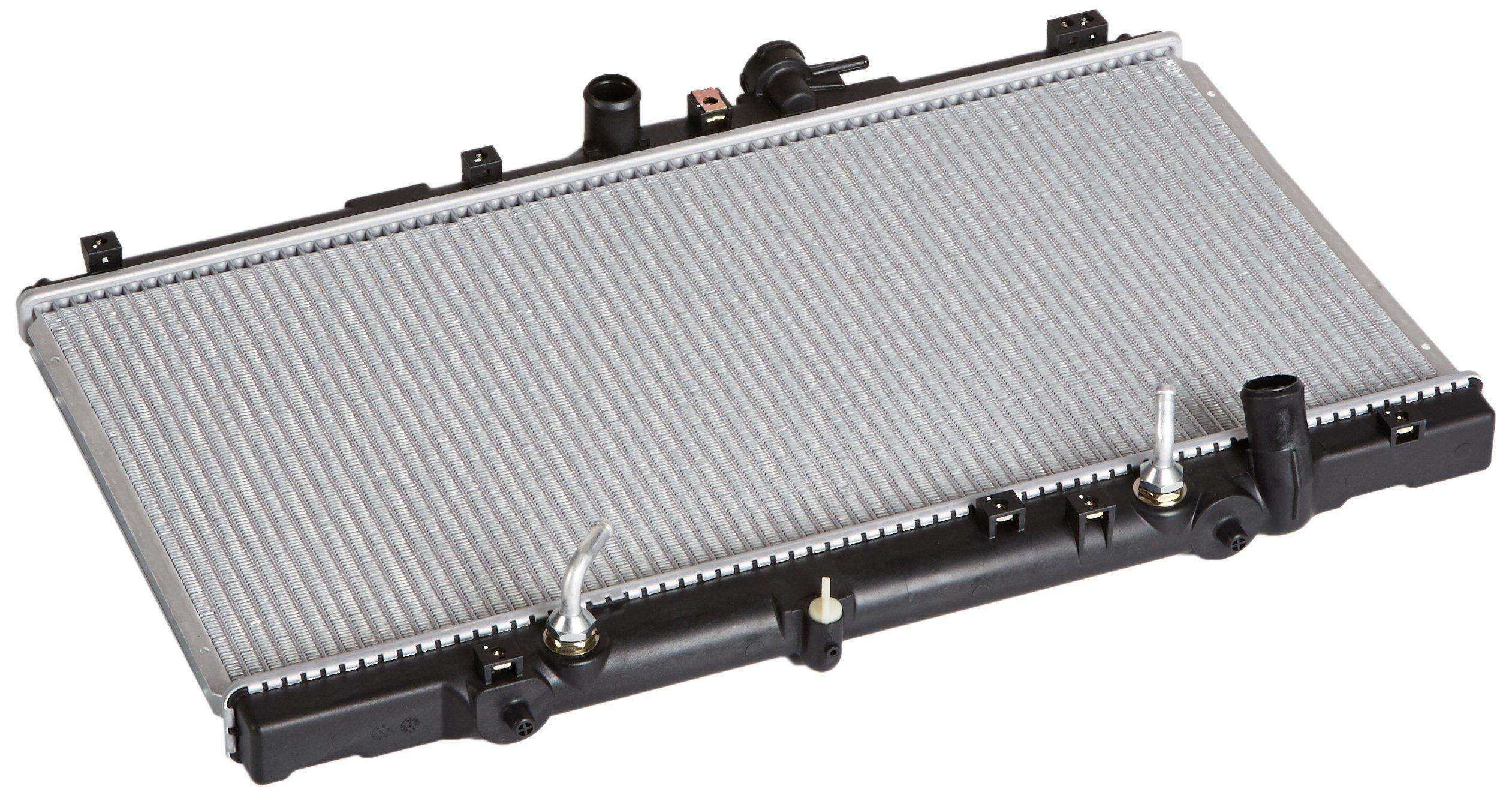 Denso 221-3200 Radiator by Denso