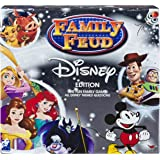 Disney Family Feud Signature Game