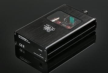 Valve tube Phono pre-amplificador MM RIAA Phono preamplificador para tocadiscos HiFi de nivel