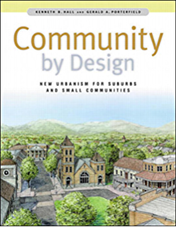 Site analysis informing context sensitive and sustainable site community by design new urbanism for suburbs and small communities fandeluxe Gallery