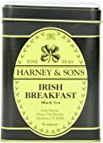 Harney & Sons Irish Breakfast Black Tea, Loose leaf in 8 ounce tin