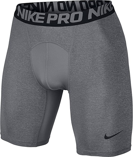 Nike Men's 6 Inch Cool Compression Shorts