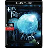 Harry Potter and the Order of the Phoenix (4K Ultra HD + Blu-ray)