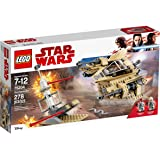 LEGO Star Wars Sandspeeder 75204 Building Kit (278 Piece)