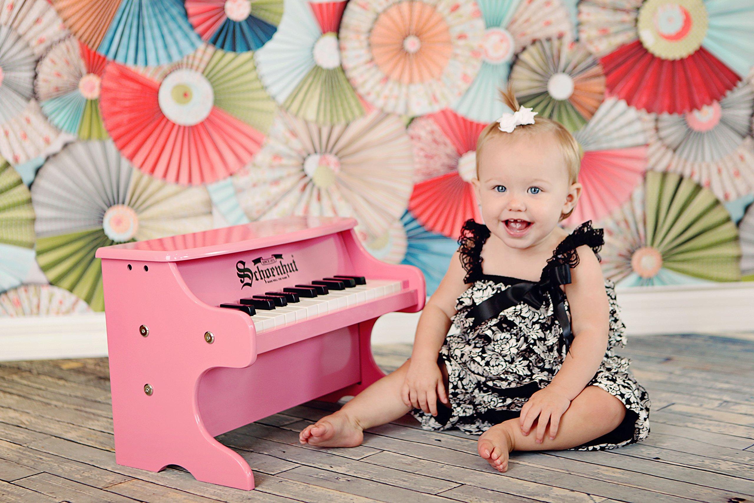 Schoenhut 25 Key ''My First Piano II''