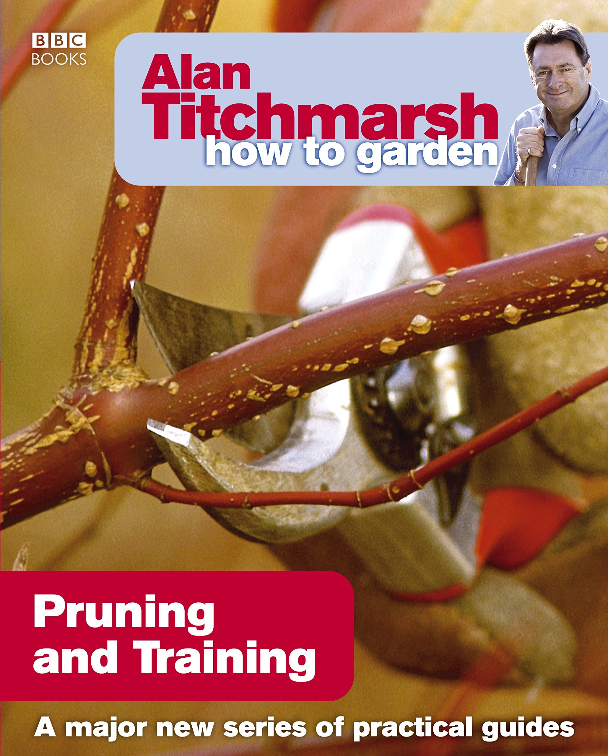 Pruning and Training (How to Garden)