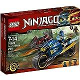 LEGO NEXO KNIGHTS Desert Lightning 70622 Fun Toy
