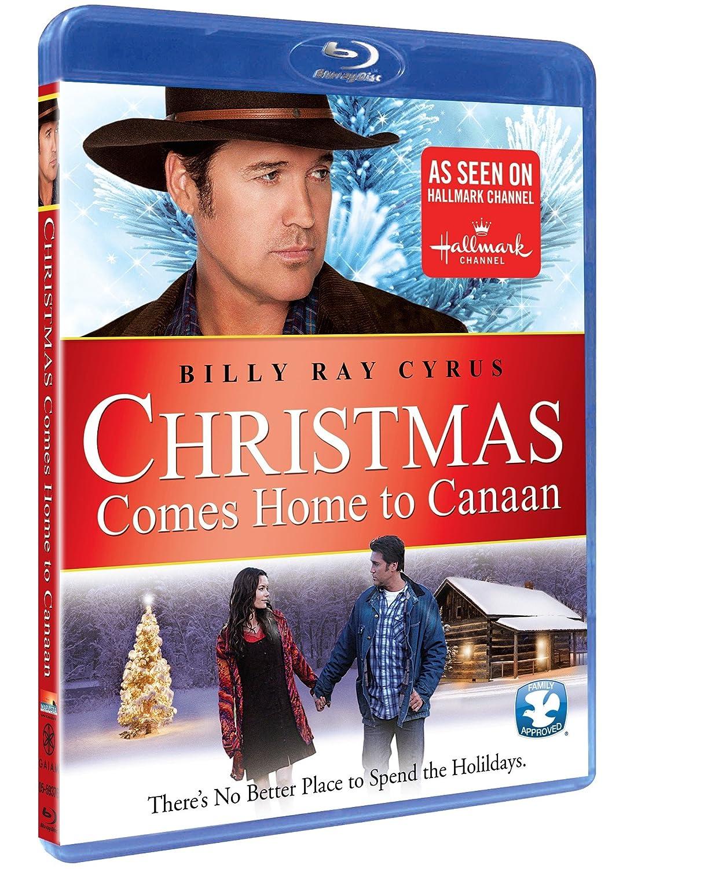 Christmas Comes Home To Canaan [Blu-ray]
