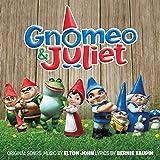 James Mcavoy Gnomeo And Juliet Amazon.com: Gno...
