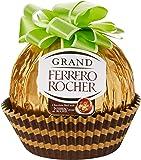 Ferrero Rocher Grand Chocolate, 125 g