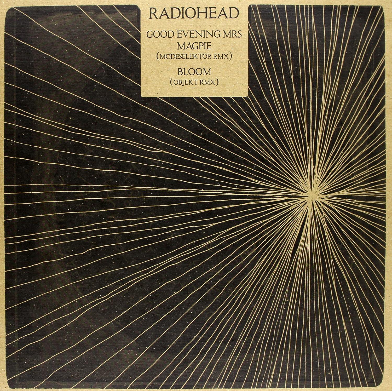 Good Evening Mrs Magpie Vinyl Radiohead Remixes