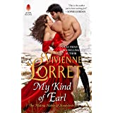 My Kind of Earl (The Mating Habits of Scoundrels, 2)
