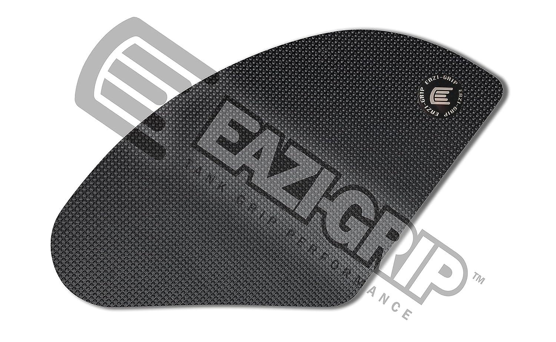 Eazi-Grip for a Suz SV650 2007-2015 Tank Grips in Black PRO