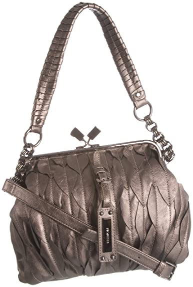 c239a3844a78 Fiorelli Women Abbey Road FH5621 Shoulder Bag Pewter  Amazon.co.uk ...