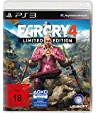 Far Cry 4 - Limited Edition - [Playstation 3]