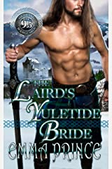 The Laird's Yuletide Bride (Highland Bodyguards, Book 9.5) Kindle Edition