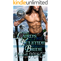 The Laird's Yuletide Bride (Highland Bodyguards, Book 9.5)