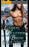 The Laird's Yuletide Bride (Highland Bodyguards, Book 9.5)