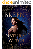 Natural Witch (Magical Mayhem Book 1)
